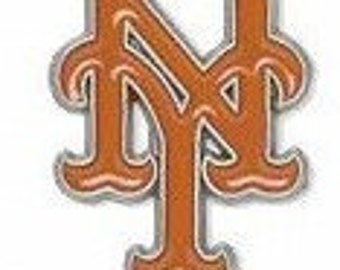 New York Mets Charms