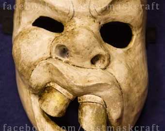 inspired Die Antwoord Dj Hi-Tek Mask music band