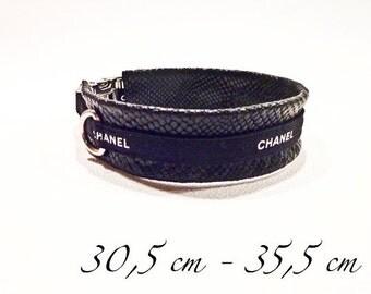 ispirazione CHANEL Collar for Dogs