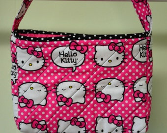Kids Hello Kitty Purse