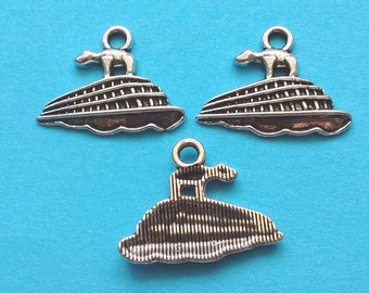 Cruise Ship Charms Etsy