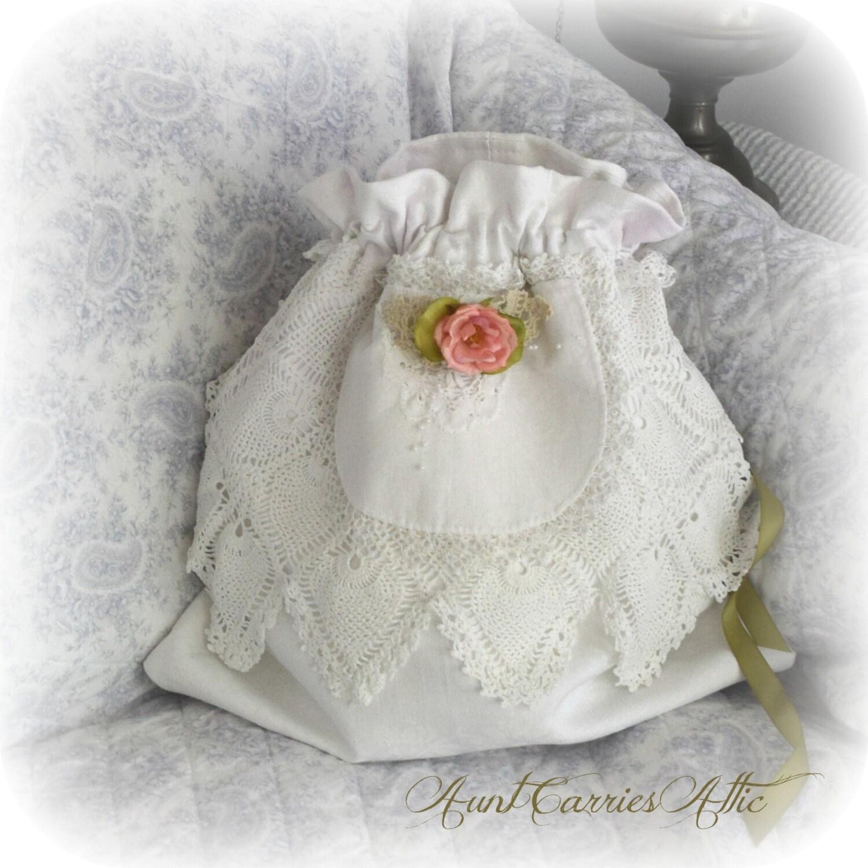 Reusable Gift Bag Wedding Card Bag Bridal Shower Wedding