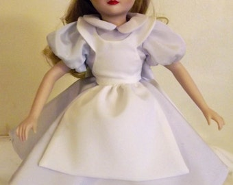 Disney Alice in Wonderland Doll  Signed and Numbered Limited Edition