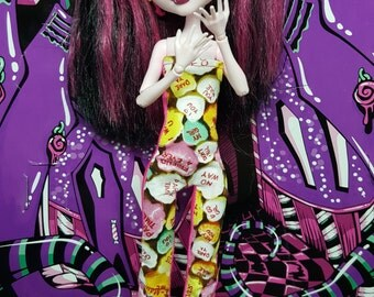Silly Sweet, Monster High Clothes