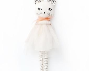 Mathilde Le Chat