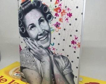 Doña Florinda Journal