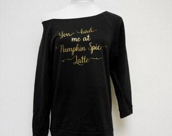 Fall sweatshirt | Etsy