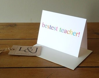 "Shop ""gifts for teachers"" in Paper & Party Supplies"