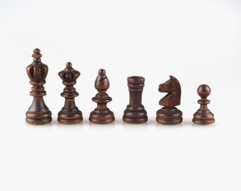 Brand New Chess pieces set