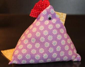Chicken Pincushion - Fat Chics!© #12