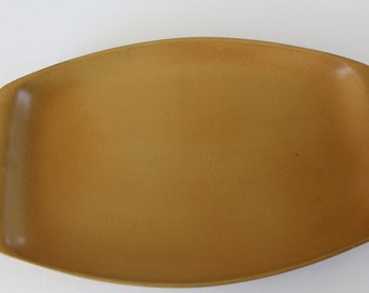 Bennington Potters Platter 1648 - Vermont