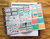 Rave Personal Foldout! One tri-folded sheet, for your personal ring bound planner, Kikki K, Filofax, Kate Spade and Color Crush