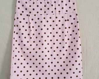 Sale! 20% Off!- Modest Little Girls Skirt