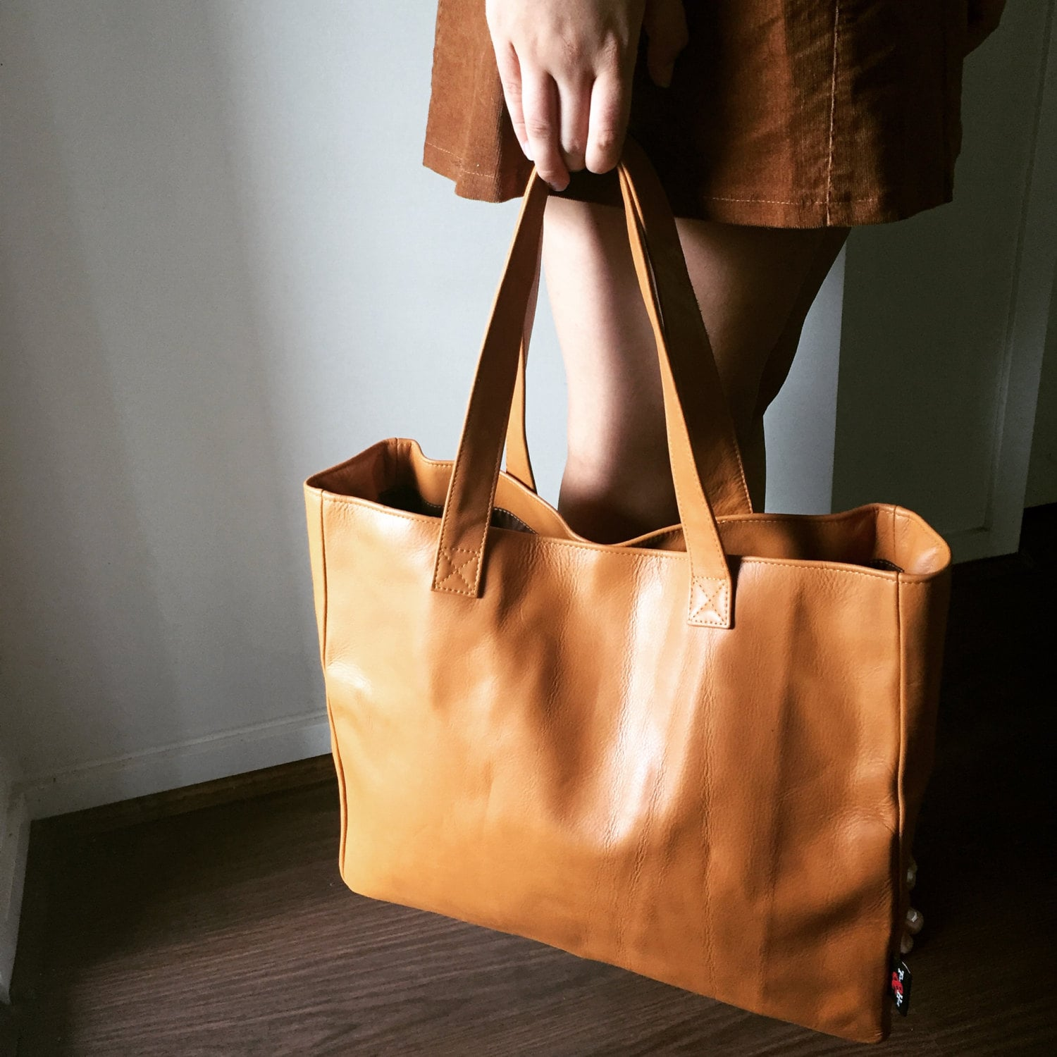 Find great deals on eBay for soft brown leather handbags. Shop with confidence.