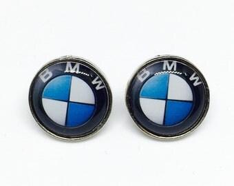 BMW Earring