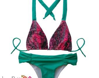 Chic Swimsuit - Swimwear - Bikini - swimwear - swimsuit