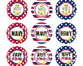 Navy Inspired
