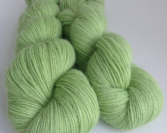 Superfine Alpaca 4 ply Yarn.