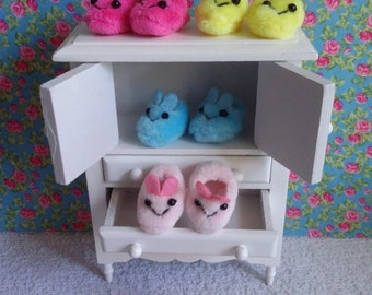Slippers home slippers for BLYTHE/Pullip/Pure Neemo