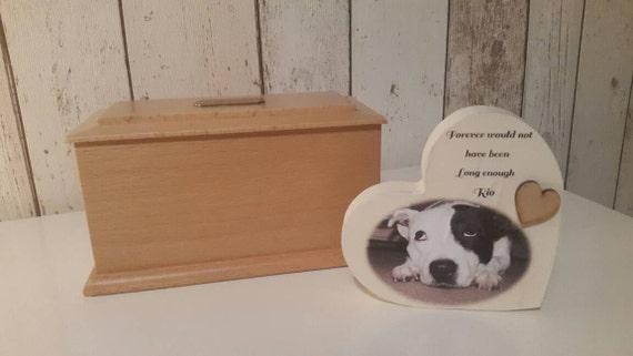 Basket Weaving Nuneaton : Pet memorial from thecraftyowlcompany on etsy studio