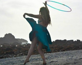 Monterey Bay hula Hoop class on June 5th