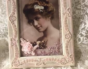 Victorian Pink