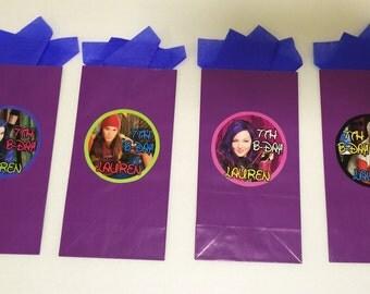 Desendanta party bags (12)