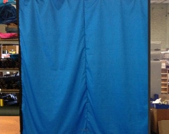 Special Color Stage Curtain/Backdrop/Partition, 10'H x 10'W, Non-FR, Free Shipping, Custom Sizes Available!