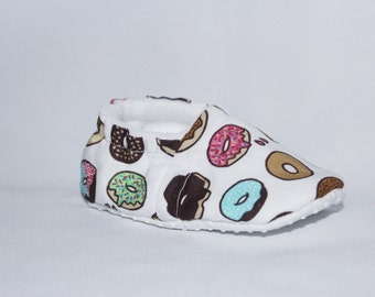 Baby Donut Shoes
