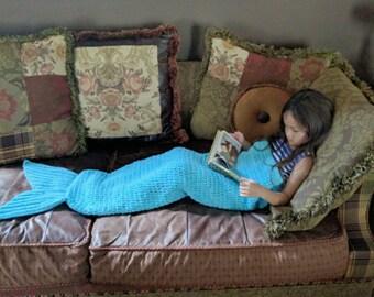 Mermaid Tail Blanket/Crochet Mermaid Blanket/Mermaid Blanket/Crochet Mermaid Tail/Mermaid Blanket Adult/Baby Mermaid/Spring Flash Sale