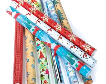 Optional Gift Wrap Service