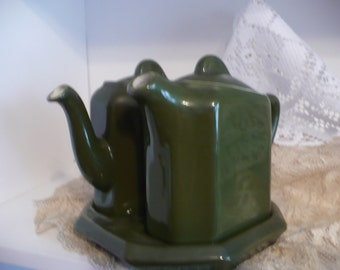Antique Halls Tea for Two