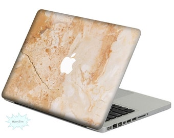 Broken Marble Decal Mac Stickers Macbook Decal Macbook Stickers Apple Decal Mac Decal Stickers
