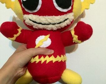 The Flash pop figure Plush Doll