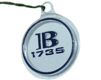 Blancpain Watch Plastic Hang Tag Pre-Owned