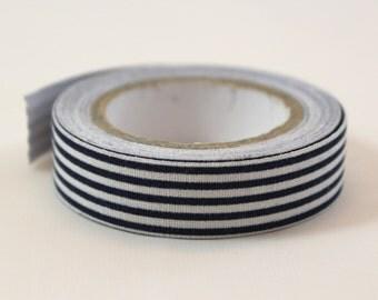 Masking fabric tape, Fabric tape, Washi tape, adhesive tape, decorative tape, scrapbooking