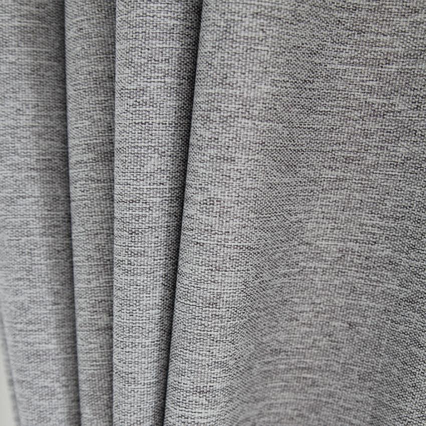 Textured gray curtains curtain menzilperdenet for Gray curtains texture