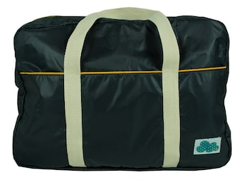 Nursery & Carry Bag Black Dandy