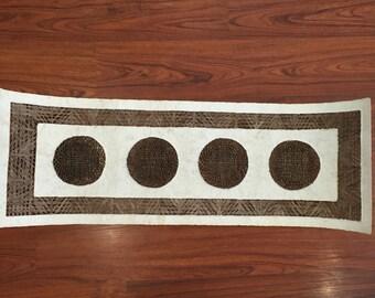 Ámate Paper - Leobardo Espiritu 120cm x 40cm