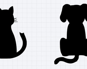 Animal Decal for Rear Windshield Wiper