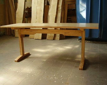 Dining table Shaker/Shaker dining table