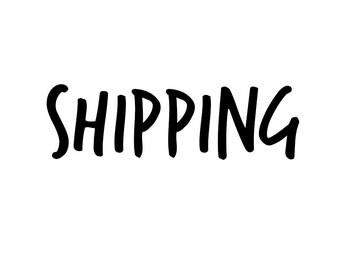 returned item shipping