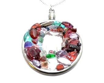 Quartz & gemstones