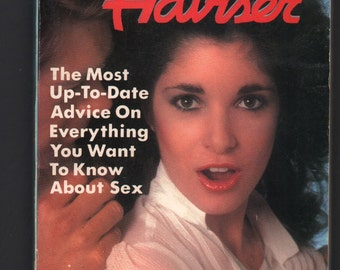 Mature Vintage Penthouse Forum Forum Adviser Mens Girlie Pinup Mini Magazine : Spring 1980