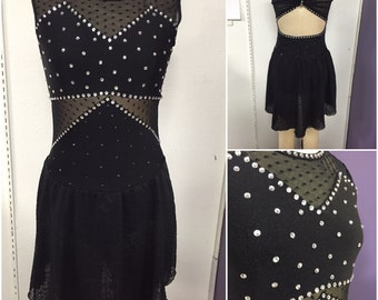 Adult medium skating dress
