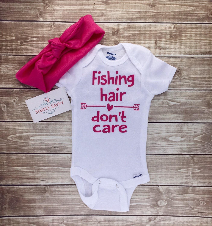 Fishing shirt baby fishing outfit cute fishing shirt for Baby fishing shirts