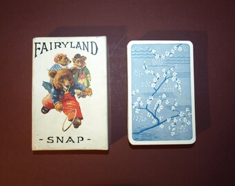 Fairyland Snap