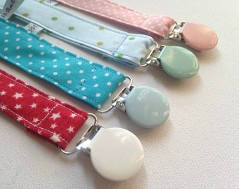 Baby pacifier clip holder for stroller and cradle, clip soothie for baby cloths, gumdrop  pacifier on various colors for baby