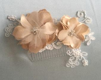 Vintage hair accessorie