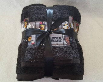 Star Wars Bath Set